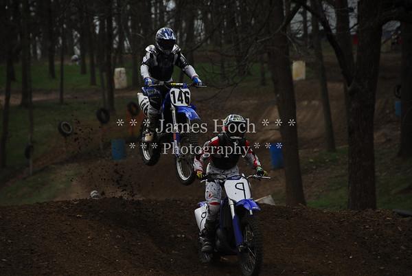 Byron Racing 2010-04-11