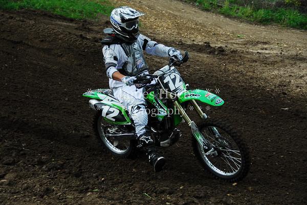 Byron Racing 2010-05-16