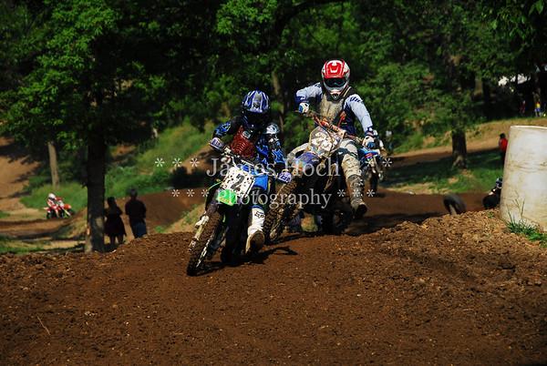 Byron Racing 2010-05-30