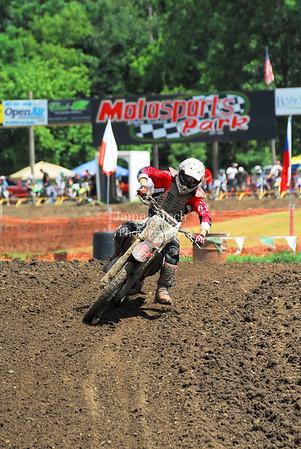 Byron Racing 2010-07-25