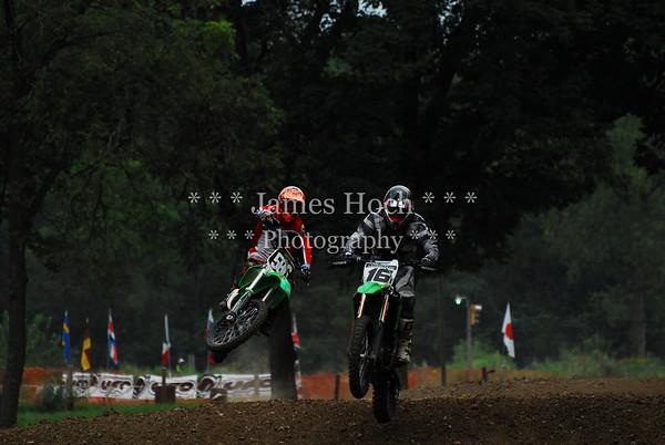 Byron Racing 2010-08-21