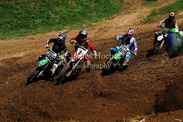 Byron Racing 2010-08-22