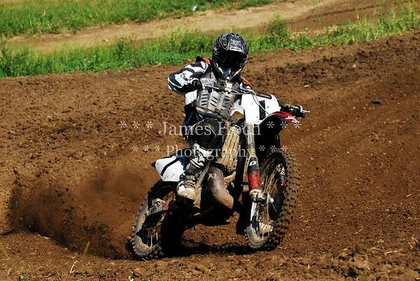 Byron Racing 2010-09-04