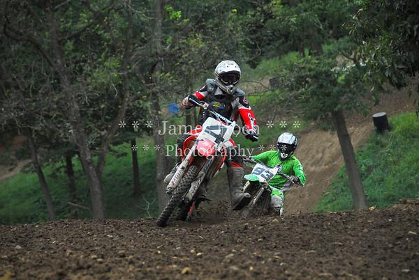 Byron Racing 2010-09-05