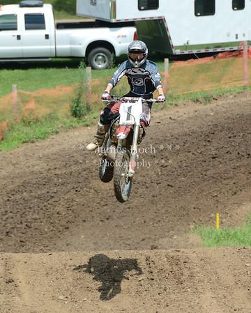Byron Racing 2011-08-07