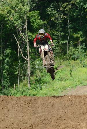 Byron Racing 2011-09-04