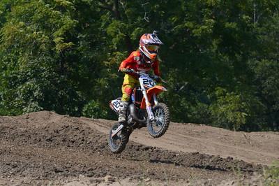 Motosports Park - Byron, Illinois - Photo Taken: August 16, 2015