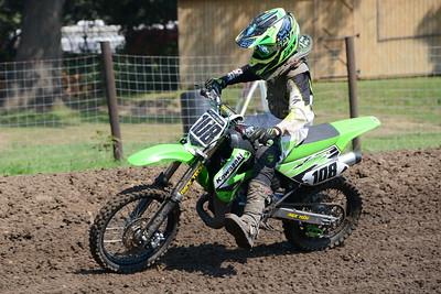 Motosports Park - Byron, Illinois - Photo Taken: September 6, 2015