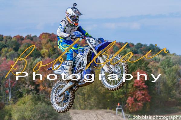Cato MX Racing 10-16-16 (Part-2)