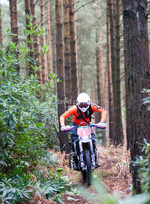 Dorset Enduro Winter Warmer Series Rd 4, Moreton Forest, Dorset, ENGLAND, UK