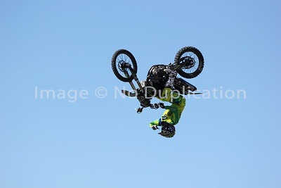 2013 Monster Energy Cup (Freestyle)
