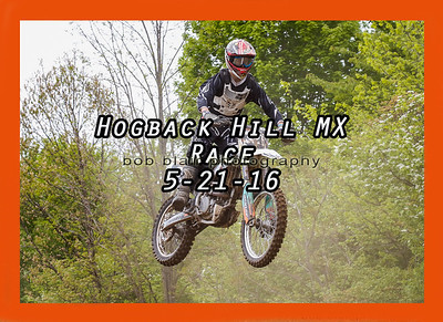 Hogback Hill MX Race 5-21-16