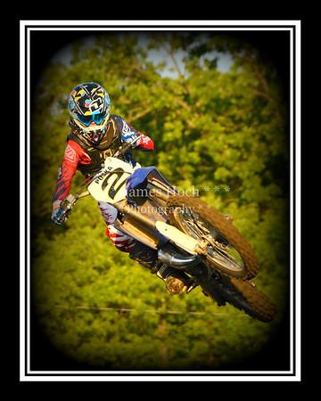 Joliet Racing 2012-04-28 8x10 w/Borders