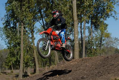 Racing at Wilmington, Illinois - Joliet Motosports - September 22, 2012 - Rider # Blank (no number)