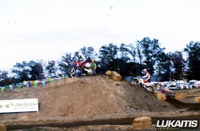 Motocross 1986