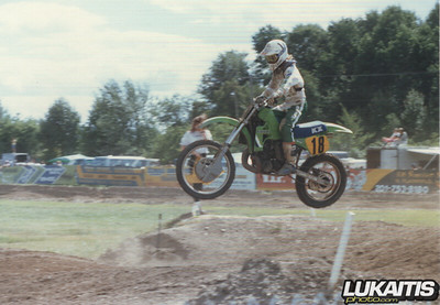 Motocross 1989