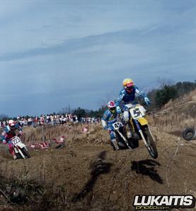 Motocross 1990