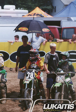Motocross 2002