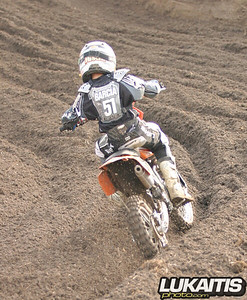 Kawasaki Race of Champions Saturday October 2