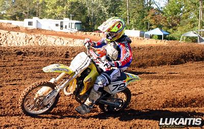 Kawasaki Race of Champions Sunday October 3 2004