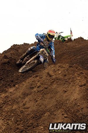 Kawasaki Race of Champions 2003