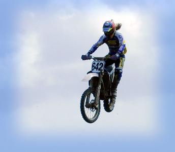 Raceway Park Motocross 08-03-03