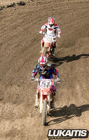 Raceway Park Motocross 3-28-04