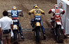 Meadowlands Sx 1987 <br /> #32 Ronnie Tichenor<br /> #30 Keith Turpin<br /> #396 Mike Jones....yes that Mike Jones