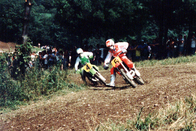 Vintage Motocross Photos