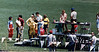 Supercross  interviews Philadelphia SX 1980