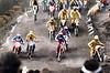 Philadelphia Sx start<br /> #11 Broc Glover<br /> #29 Jim Gibson<br /> #9 Steve Wise<br /> #15 Darrell Schultz<br /> #63 Chuck Sun<br /> #10 Mark Barnett<br /> #3 Mike Bell<br /> #7 Marty Tripes