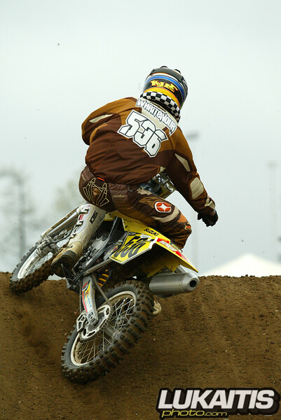 Kyle Whritenour