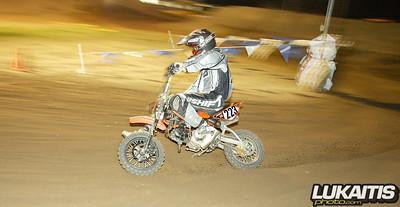 Raceway Park pit bike series Round 1 04/23/05