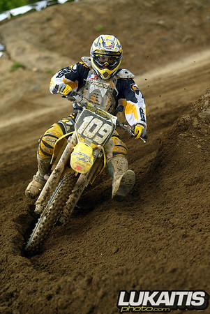 Ultimate Motocross Series May 22, 2005