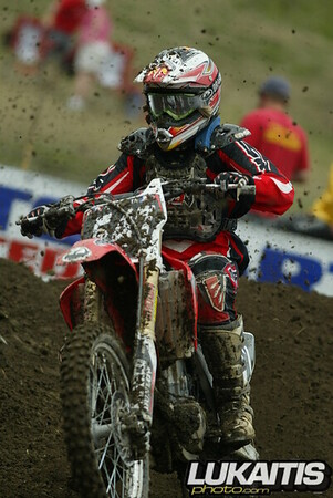 AMA National Motocross