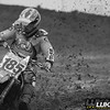 Ty Wallace rossting in the mud in this wallpaper image.