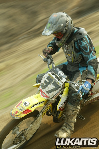 More work on my panning techniue. This time with Michael Gesso.