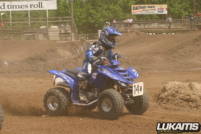 Freehold Honda Peewee and Youth Quad Series 5/27/06