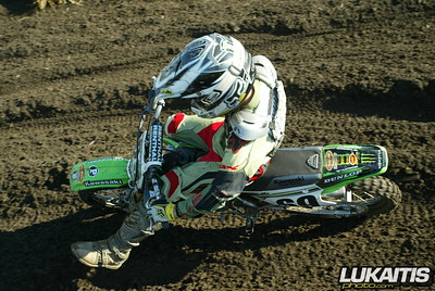 Kawasaki Race of Champions Sunday 10/01/06