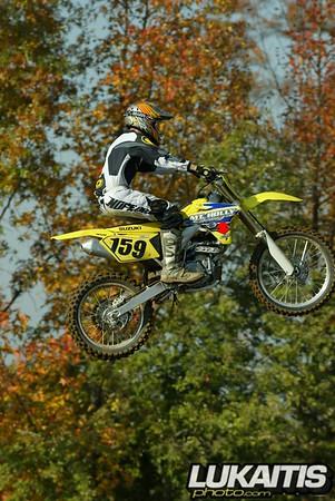 Raceway Park Motocross 10/22/06