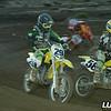 Tyler Betsch and Rich Trevelise