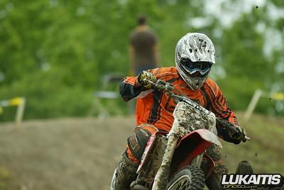 Raceway Park Motocross 6/25/06
