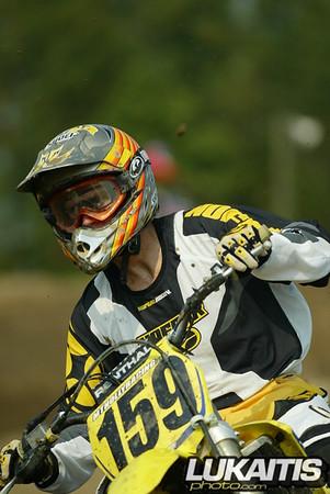 Raceway Park Motocross