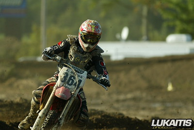 Raceway Park Motocross 9/17/06