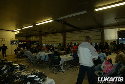 Raceway Park Motocross Awards Banquet 10/21/06