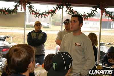 Freehold Honda Youth Quad and Peewee Banquet