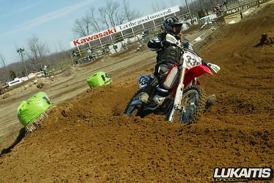 Loretta Lynn's Qualifier-April 14 and 15, 2007