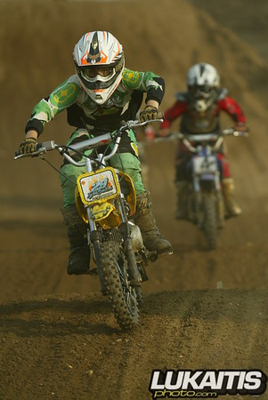 May 26, 2007  Pit Bike Series
