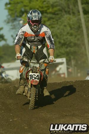 Pit Bike August 11, 2007