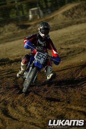 Pit Bike Series September 15, 2007